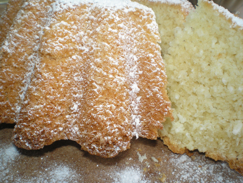 Торт с начинкой из желе фото 2