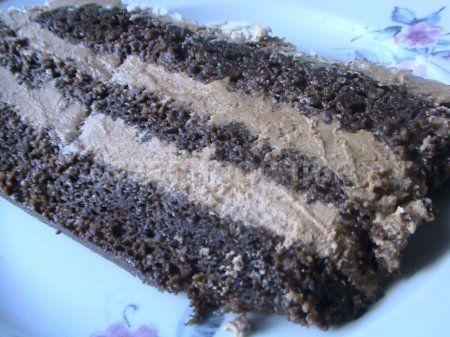 """Торт """"Шоколадний"""""""