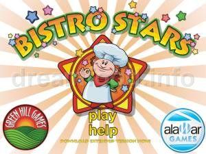 Bistro Stars