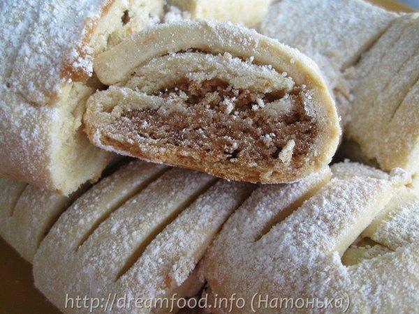 Печенье в печеньи