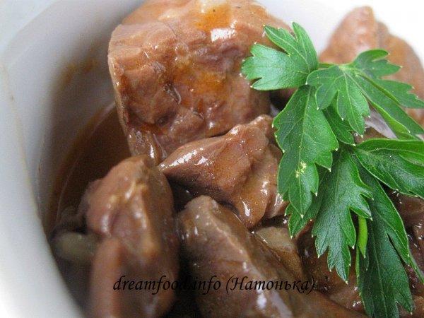 Рецепты блюд из перепелов в духовке