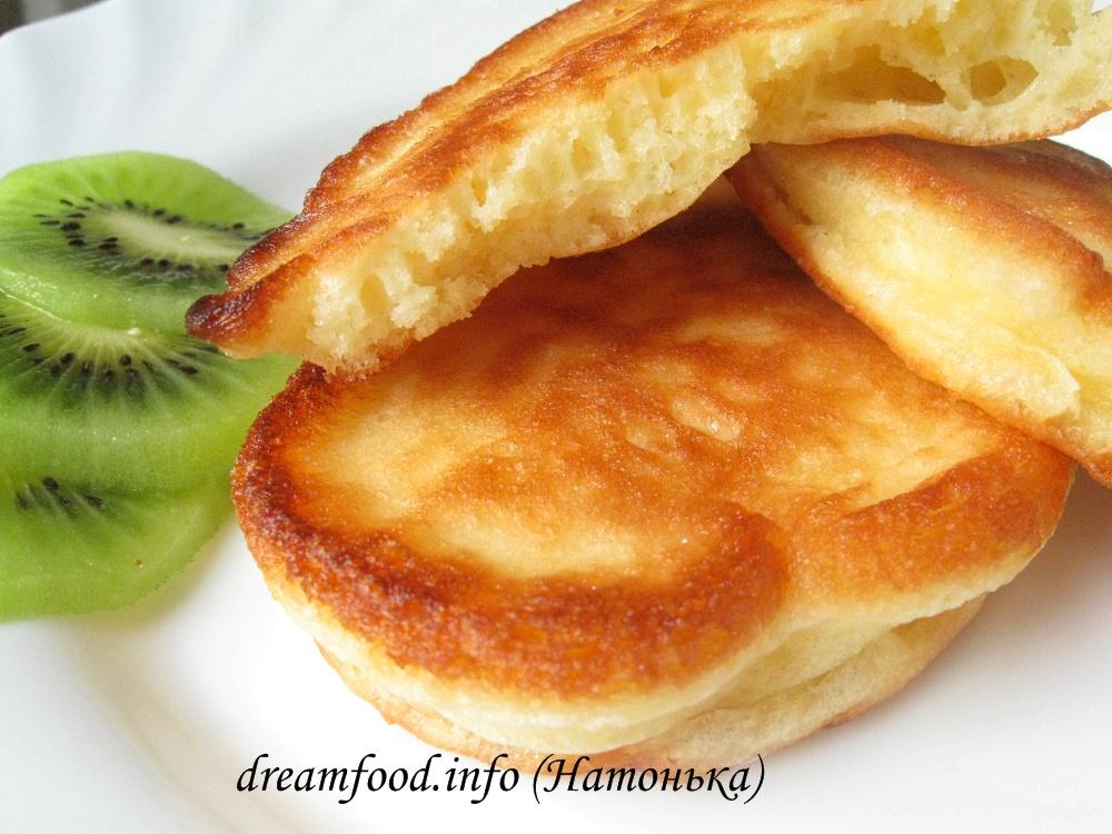 рецепт из творога выпечка с яблоками #9