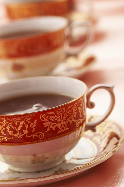 Чай. История и традиции