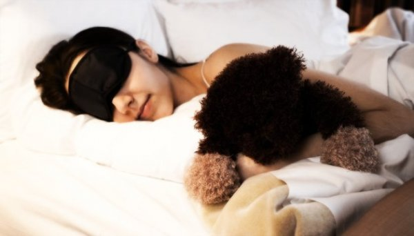 Правила здорового сна, как высыпаться