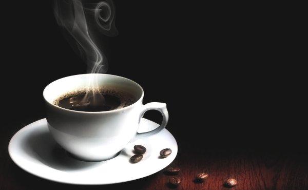 Так вреден кофе или нет?