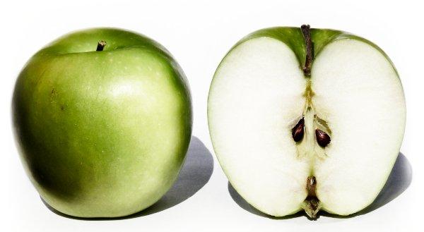 Яблоки и их польза для человека