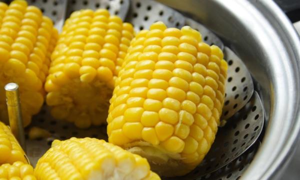 Кукуруза: вкусно и полезно