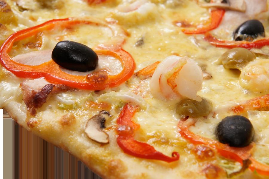 Пицца Бонелли