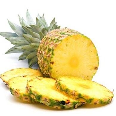 ананас поможет в похудении