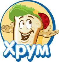 логотип Хрум
