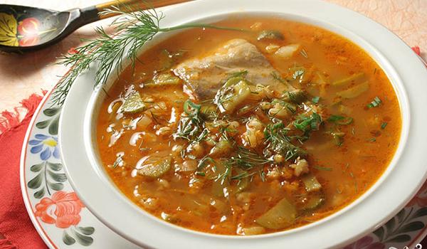 суп рассольник рецепт домашний с фото