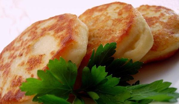 Как приготовить картофельники