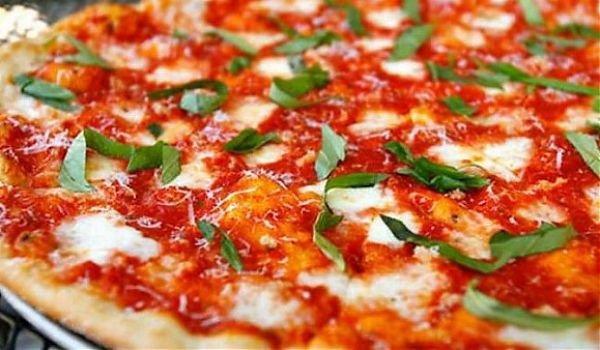 пиццы рецепты с морепродуктами