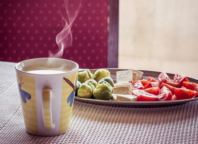 Как правильно пить чай для похудения чанг шу жена
