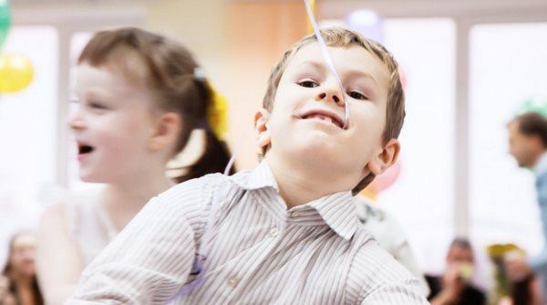 Детский праздник пресс релиз аниматоры для детей 2-й Садовый проезд (деревня Варварино)